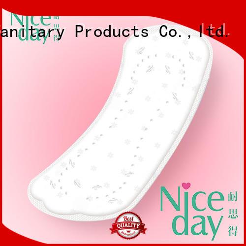 Niceday thin sanitary pads brands negative for feminine