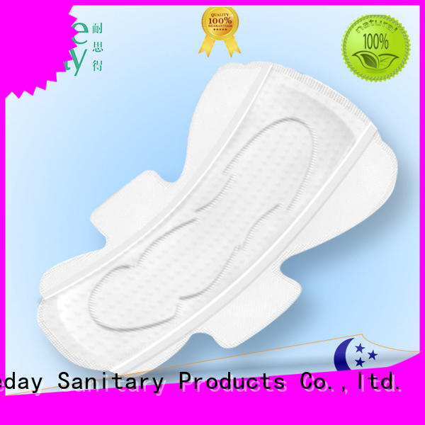 Niceday carefree feminine napkin cherish for women