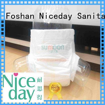 Niceday baby best diaper brand korean for baby