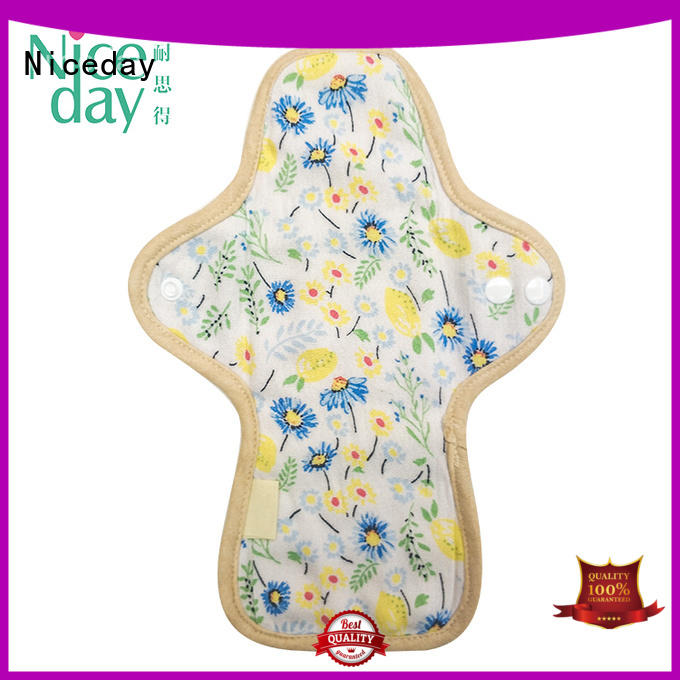 Niceday reusable reusable sanitary towels