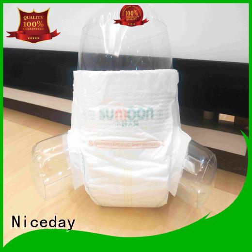 Niceday brand baby nappies korean for baby