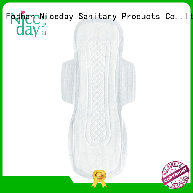 sanitary feminine pads without name for period