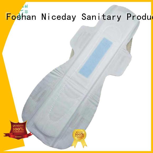 leak maternity sanitary towels surper for feminine Niceday