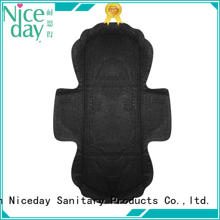 Niceday usa cotton sanitary pads underwear for girls