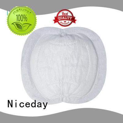Niceday soft breastfeeding pads contact for women