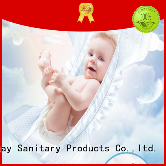 low cost sanitary napkins proof for absorption Niceday