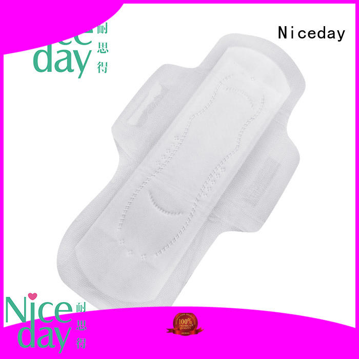 Niceday absorbent sanitary towel menstrual ladies