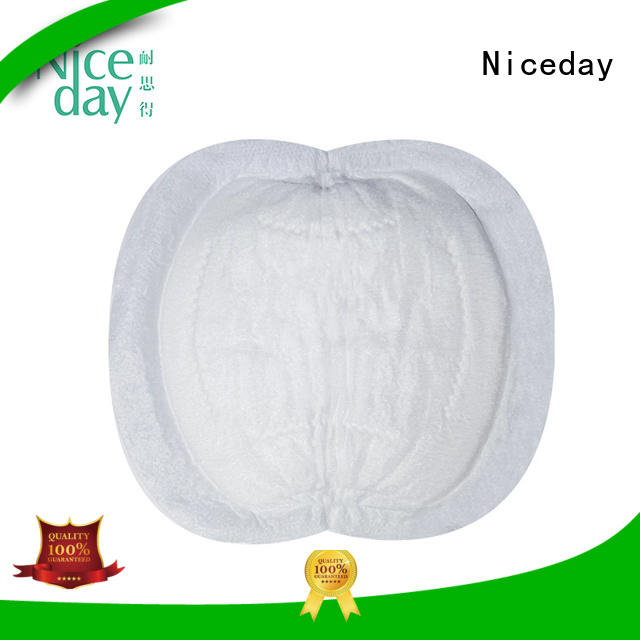 Niceday deep low cost sanitary napkins order for infant