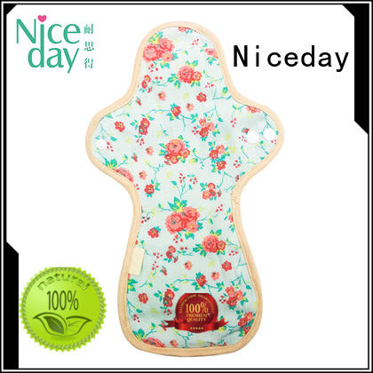 diapers low cost sanitary napkins cotton for infant Niceday
