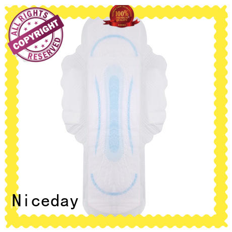 Niceday perfume period pads angel for girls