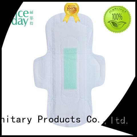 Niceday leak sanitary pad film for female
