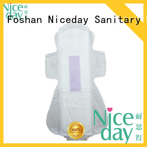 Niceday softcare best period pads low for period