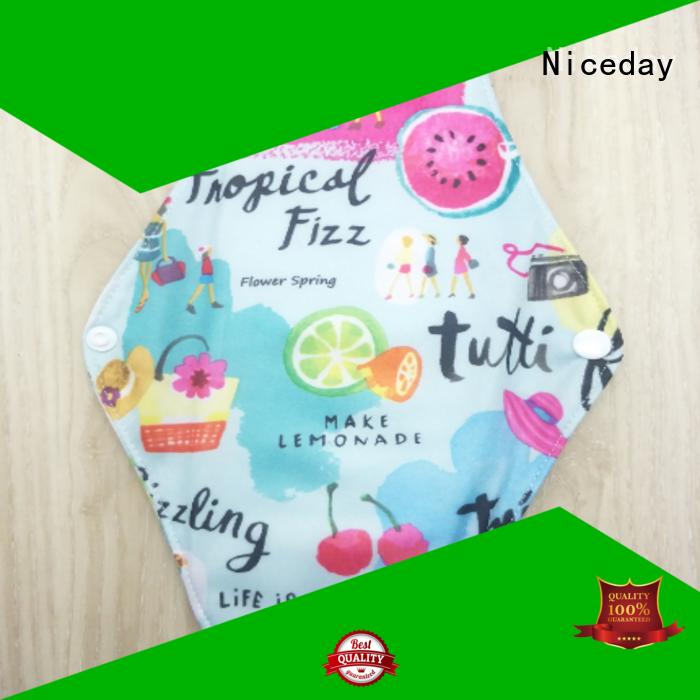 Niceday menstrual feminine pads for women