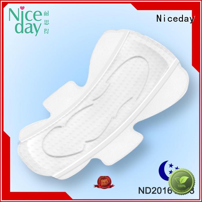 purple sanitary towel diaper sleeping for female
