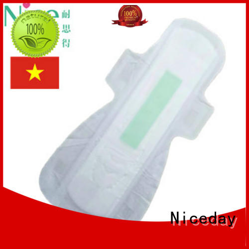 quality ultra thin sanitary napkin low for girls