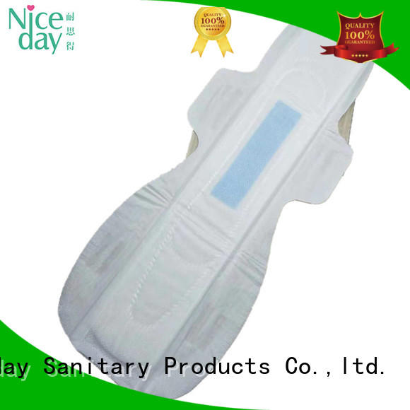 Niceday comfortable feminine pads extra for ladies