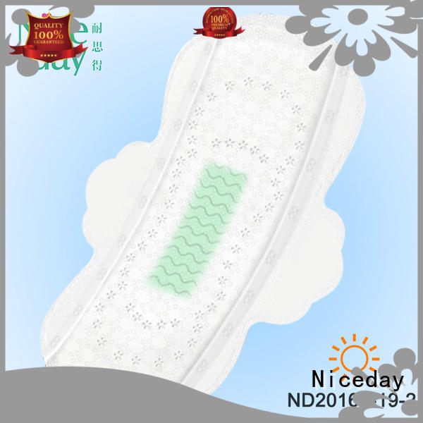 Niceday sale best sanitary pads selling for period