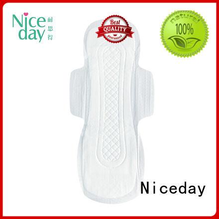 Niceday non disposable sanitary napkin angel for period