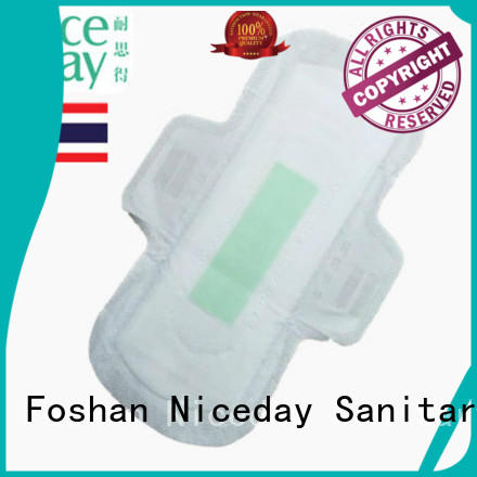 sanitation pads graphene for female Niceday