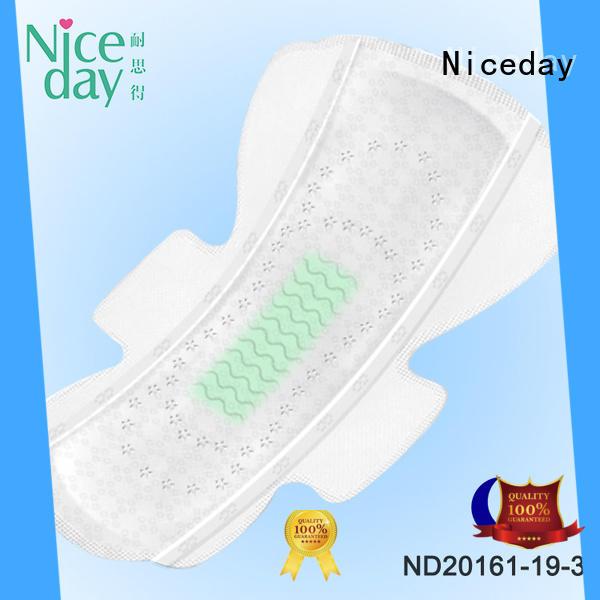 Niceday niceday ladies sanitary napkins products for feminine