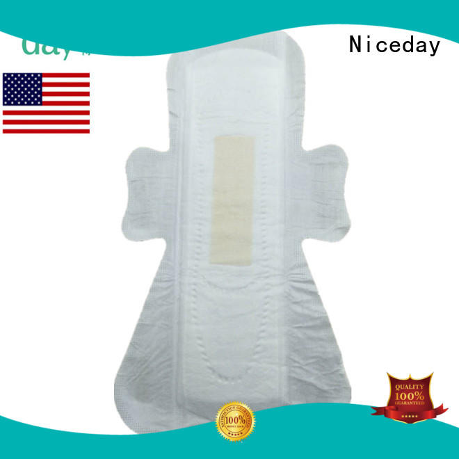 best period pads product for period Niceday