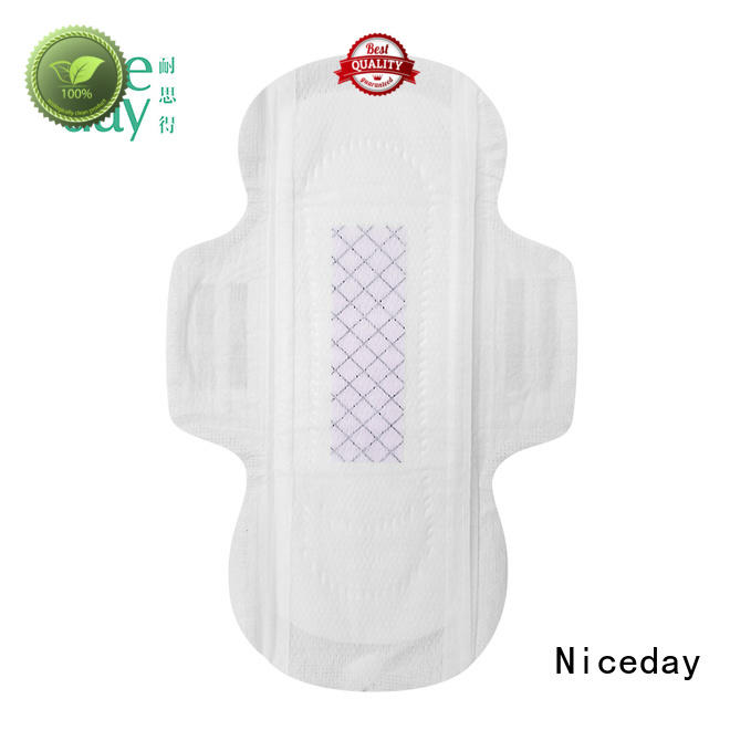 Niceday bulk female pads doctor for period