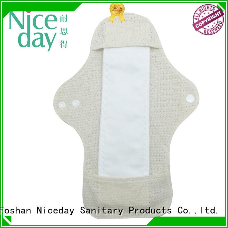 Niceday name reusable pads low
