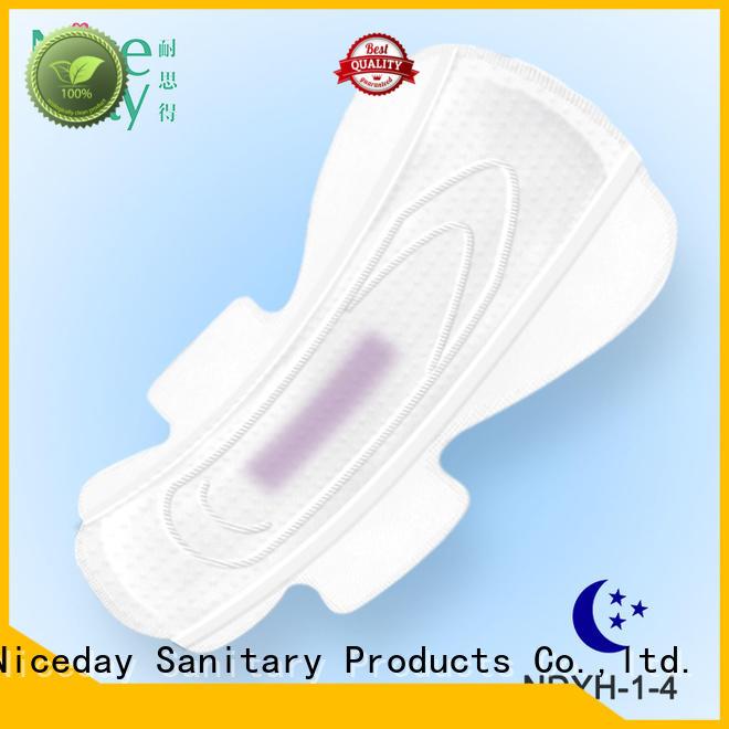 sanitary pad feminine for ladies Niceday
