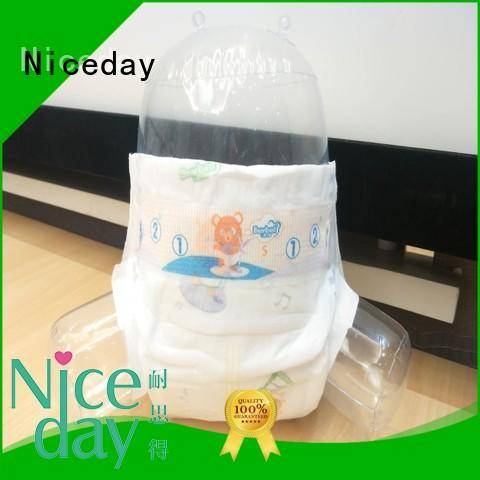 Niceday line cheap baby diapers sale for baby girl