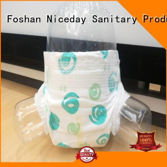 korean low cost sanitary napkins pure for absorption