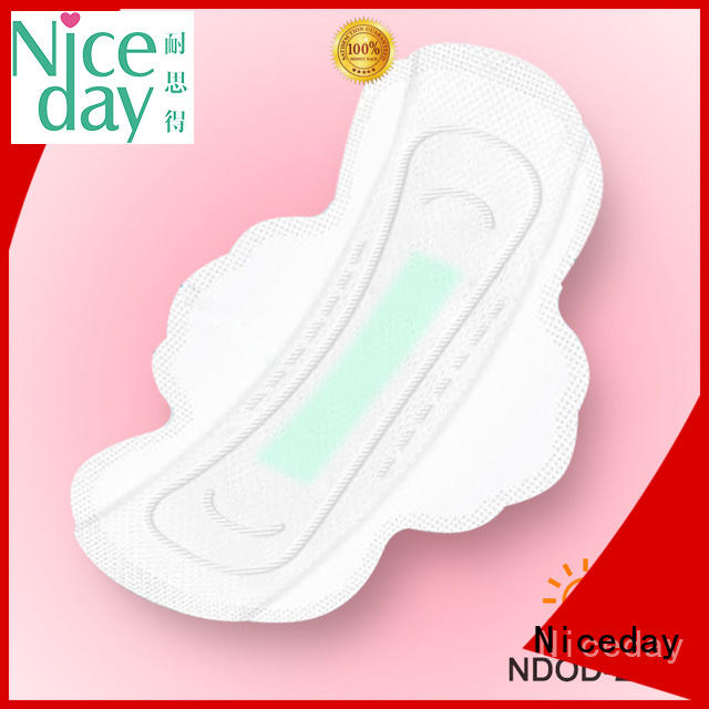 Niceday cloth panty liners leakage for ladies