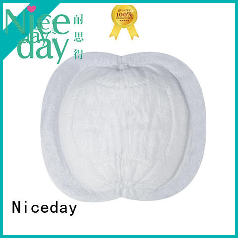 Niceday women breast pads for breastfeeding contact for girl