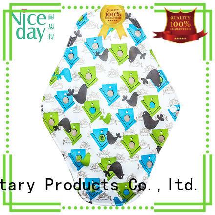 Niceday name feminine pads feminine