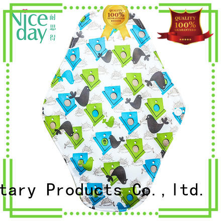 Niceday name feminine pads feminine