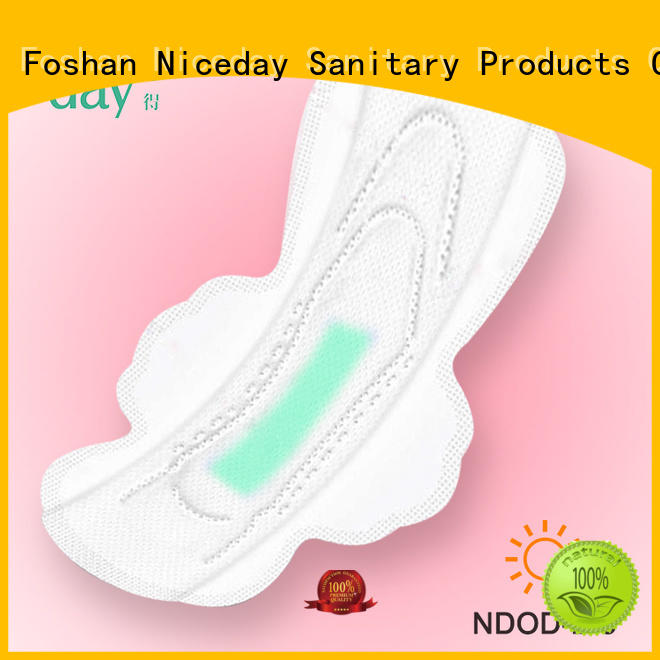 Niceday product panty liners prevent for girls
