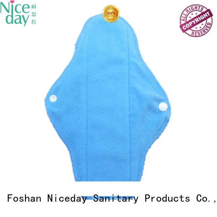 Niceday brand feminine pads padsdiapers for girl
