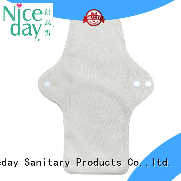 Niceday brand sanitary napkins brands pad for girl