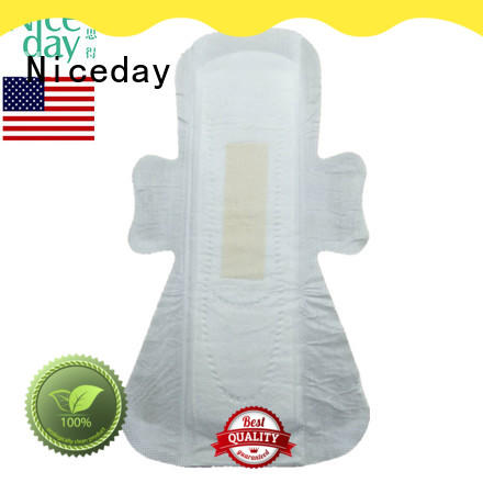 Niceday size best napkin pads tampons for women