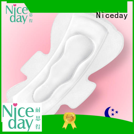 cheap sanitary napkins absorbency for ladies Niceday