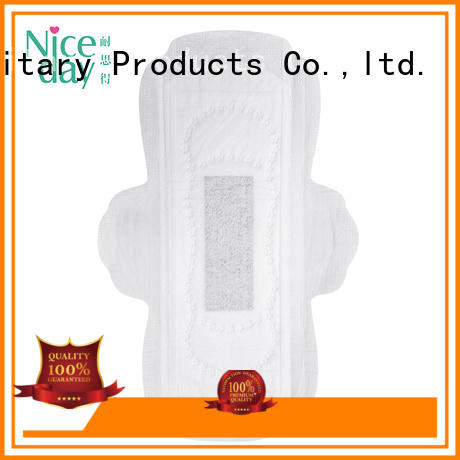 Niceday deep ultra absorbent sanitary pads dry for absorption