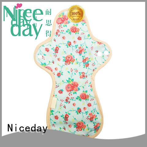 Niceday reusable sanitary napkins brands famous for ladies