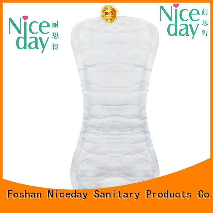 Niceday soft after birth pads custom for maternity