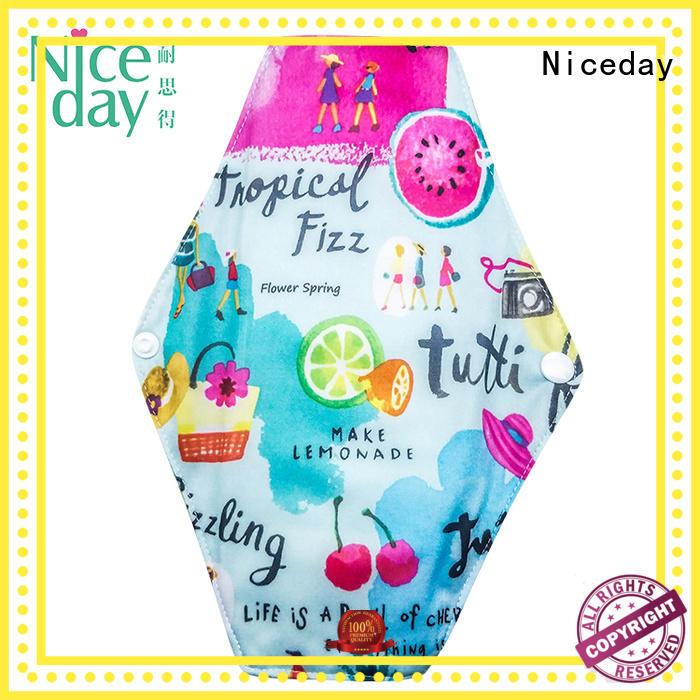 Niceday eniceday waterproof sanitary pads padsdiapers for ladies