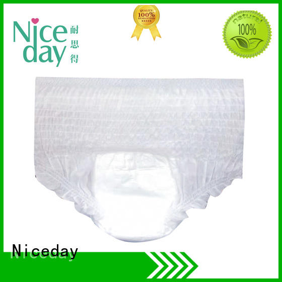 Niceday soft adult pampers inquire for adult