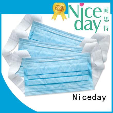 Niceday medical mask company for virus prevention