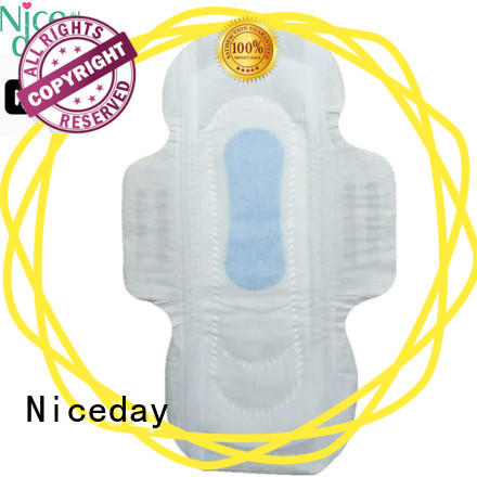 Niceday sell female hygiene products leakage for feminine