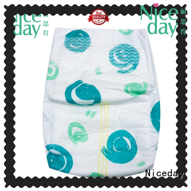 Niceday surperior best diapers pure for baby boy