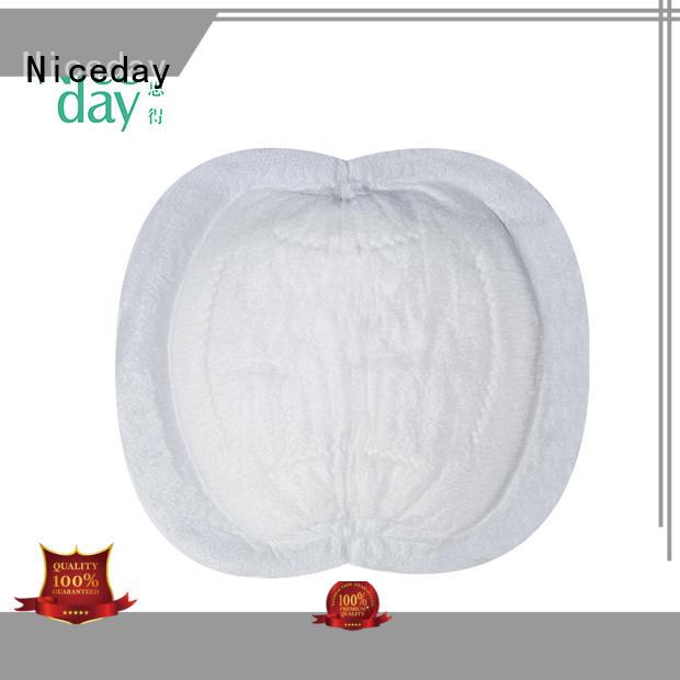 Niceday soft best nursing pads ask for ladies