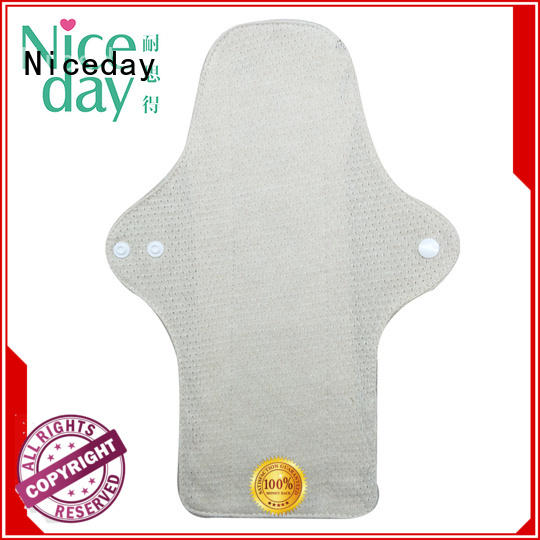 Niceday sanitary women's pads for period quality for girl
