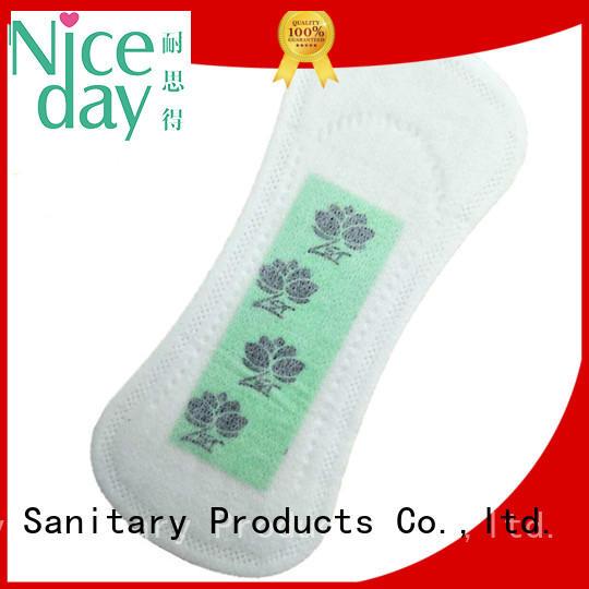 Niceday special sanitary towel health for feminine